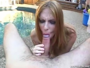 Allison Wyte - Toss My Salad Scene 4