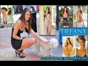 Tiffany sweet girls pussy free