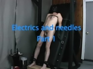 Electrics and Needles One free