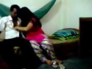 Indian cheating aunty fucked by dark driver