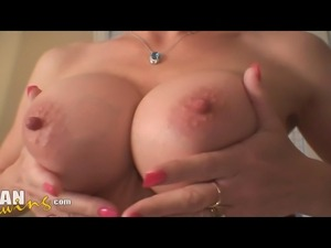 Wife Gets Thick Creampie