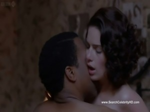 Janet Montgomery nude - Dancing on the Edge (2013) S01E04 free
