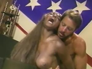 Dominique Simone - 25 Superstar Of Porn fuck her boss