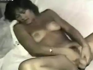 Retro homemade amateur milf sex video