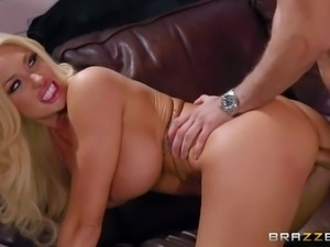 Summer Brielle is a stunningly beautiful blonde that turns man on with the...