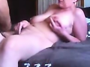 spy footage of my busty mom with her lover