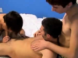 Hot gay scene Tristan Jaxx is looking for a nice, relieving