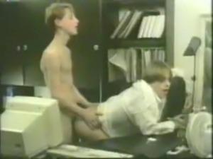 Hot job