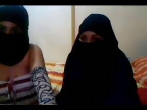 Arab lesbians