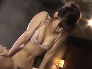 Beautiful Sexy Japanese Babe Fucking
