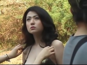 The Beautiful And So Busty Nonami Takizawa