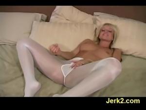 Jana Cova sheer pantyhose
