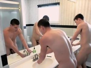 Mormon taboo strokes dick