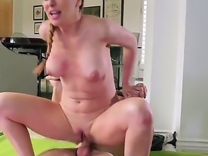 Codi Lewis is one hot blonde piece of milf ass that is going to get it real...