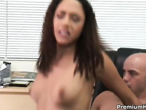 Mimi Allen is the one that wants to fuck forever