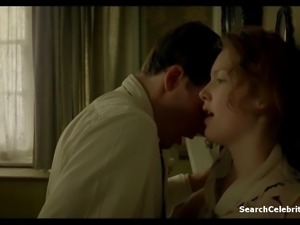 Holliday Grainger - Any Human Heart S01E01