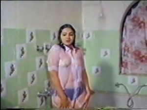 Indian Aunty Vintage Hot