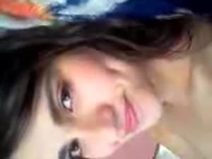 Syrian girl hot selfie for BF