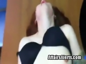 office anal sex from AffairsAlerts