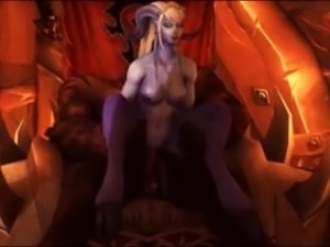 World of Warcraft Porn Compilation