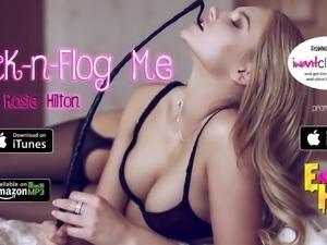 Flog My Wet Horny Cunt (Audio)