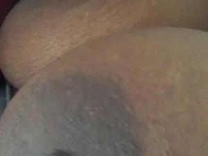 Lazy Nipple Suck