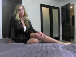 R.M. caught you in masturbating