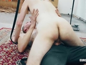 euro zone mmf bisexual