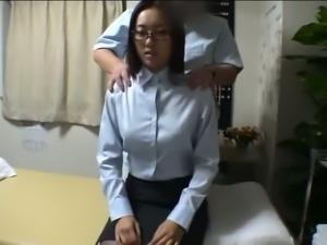Japanese Massage Virgin