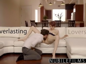 NubileFilms - Intimate Roughness With Bree Daniels