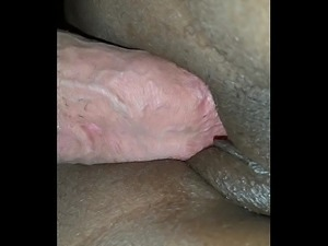 long sleep fuck with creampie