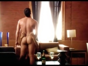 The Erotic Traveler - Gizele Mendez Sex Scene