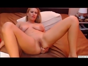 Round Ass Fingering Herself  forever  - Free Dating here Getmyass.net