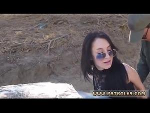 Lesbian cop fucks slut and cop fucks in public Russian Amateur Takes