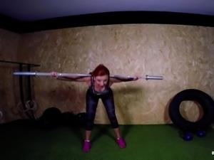 Bianca Resa's Workout