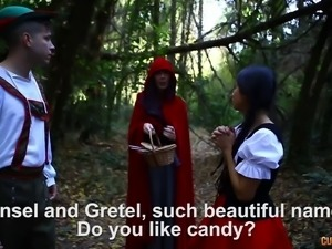 Sofia Star is an experienced babe who loves playing with a cock