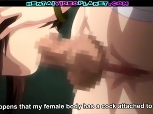 Sawatari and Mitarai get whore training