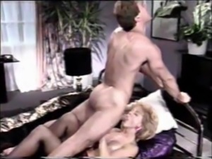 Nina Hartley, Randy Spears