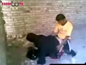 egyptian teen hijab public fuck  sarmotaxxcom