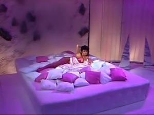 Im Bett mit Sybille