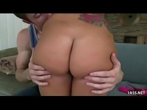 Perfect ass Jamie Jackson