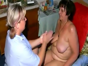 OldNannY Extremely Old Mature Granny Lady Compilation