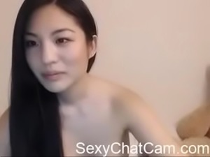 Angel Wingzzz gets naked on live chatcam on SexyChatCam.com - Part 2