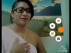 Desi webcam bhabhi