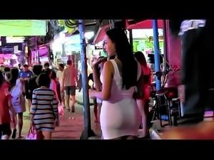 Big Booty Phat Ass Asian Ladyboys by MysteriaCD
