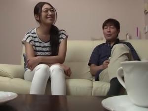tres belle japonaise