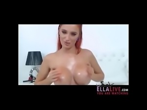 SpiceDawnie - EllaLive.com