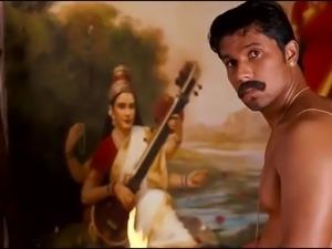 Indian Actress Nandana Sen Topless Scene