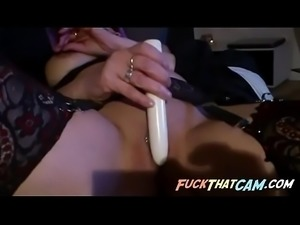 wife play on cam - FuckThatCam.com