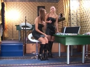 Eufrat and Michelle 2